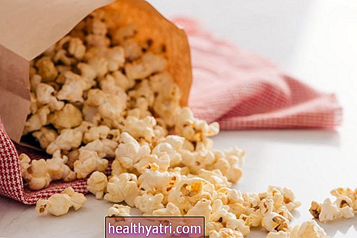 Le pop-corn micro-ondes cause-t-il le cancer?
