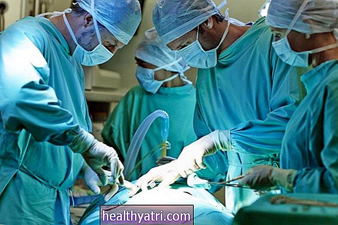 Как се използва по време на хирургия и лечение на рак